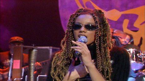 Soul II Soul - I Care (Later Archive 1995)