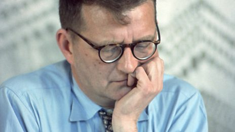 Shostakovich: Symphony No.11 in G minor, Op.103 'The Year 1905'