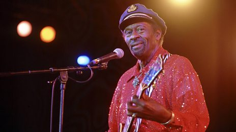 6 Music's tribute to Chuck Berry