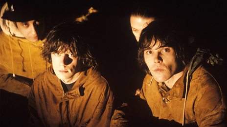 It's Madchester: The Stone Roses… A special 1989 Day 6 Music News