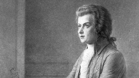 Mozart: Clarinet Concerto in A, K622