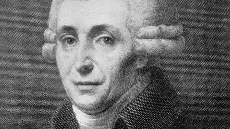 Haydn: String Quartet in G, Op 77 No.1