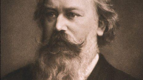 Brahms: String Sextet No.1 in B flat