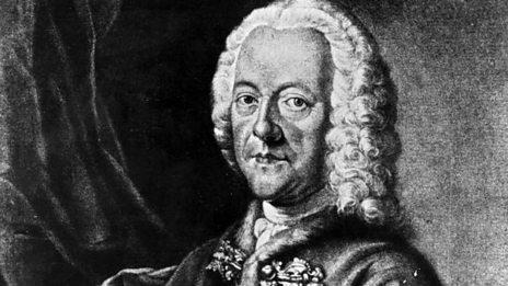 Telemann: Hamburger Ebb' und Fluth