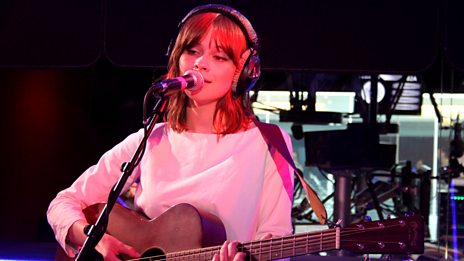Gabrielle Aplin covers I Can't Make You Love Me in tribute to George Michael