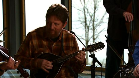 Tim O'Brien performs 'My Girl's Waitin' For Me'