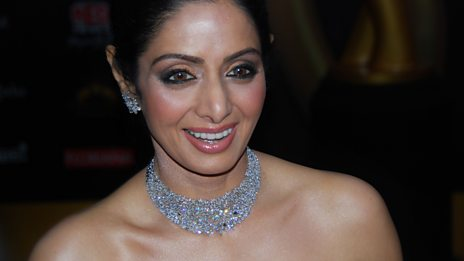 SriDevi, in the words of British Asian artists