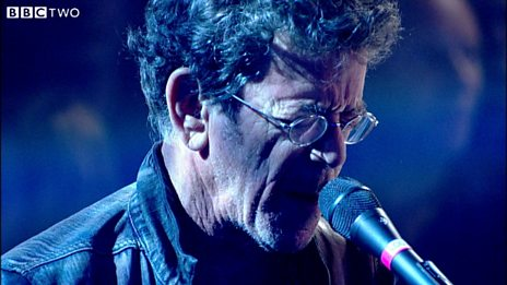 Lou Reed & Metallica - White Light/White Heat (Later Archive 2011)