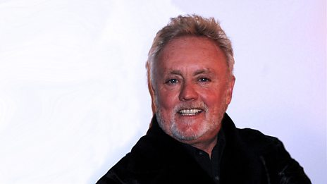 Roger Taylor on the 80's scene