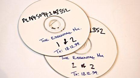 Paul Oakenfold's Goa Mix - Directors commentary