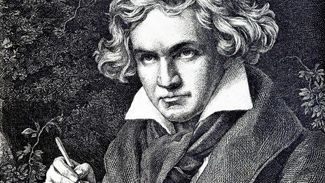 Beethoven: Piano Sonata No.30 in E, Op.109