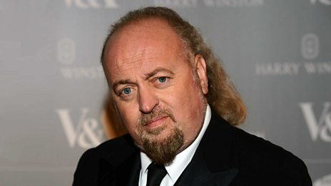 Bill Bailey chats to Radcliffe and Maconie