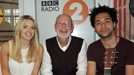 An Unexpected Live Exclusive From The Shires