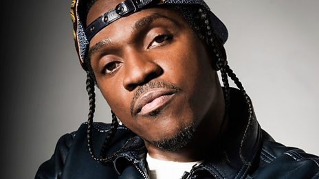 Pusha T - Interview