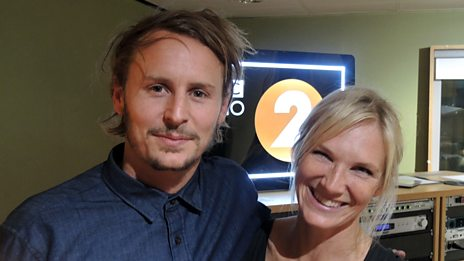 Ben Howard - Interview