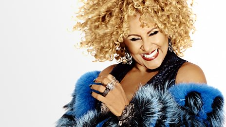 'We played it live on TV every year for 29 years' - Darlene Love on Christmas (Baby Please Come Home)