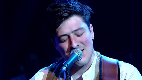 Mumford & Sons - Roll Away Your Stone (Later Archive 2010)