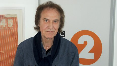 Ray Davies in conversation with Simon Mayo