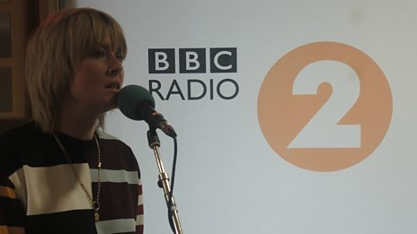 Roisin Murphy Live in Session