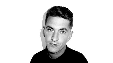 Skream In Control