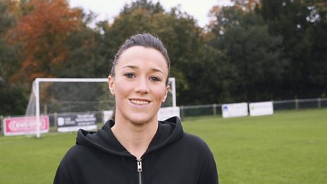 "Lucy Bronze: ""My Favourite Song Ever Is..."""