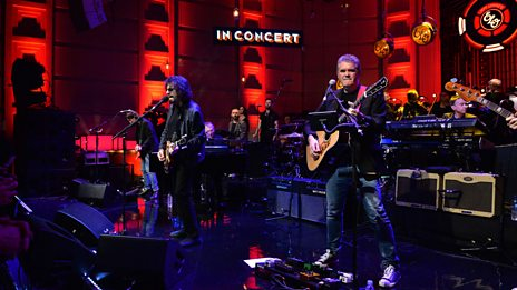 Radio 2 In Concert - Jeff Lynne's ELO