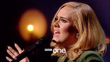 Trail: Adele at the BBC