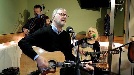 Steve Harley Live in Session