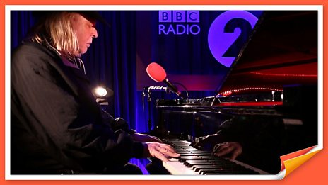Rick Wakeman's Moving Tribute To David Bowie