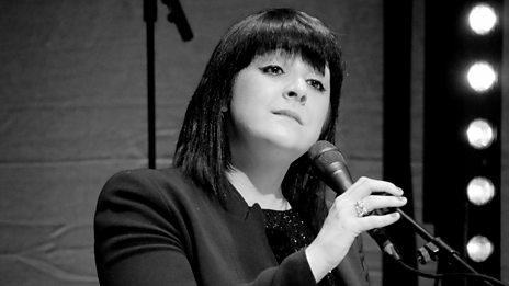 Fiona Hunter - Full Set (Celebration of Scottish Song)