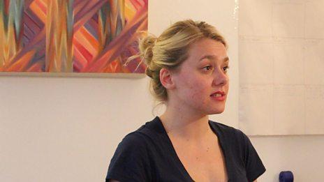 SOAPBOX: Laura Bowler