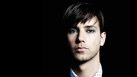 Tiga's 'Lost Electro Years' Mini-Mix