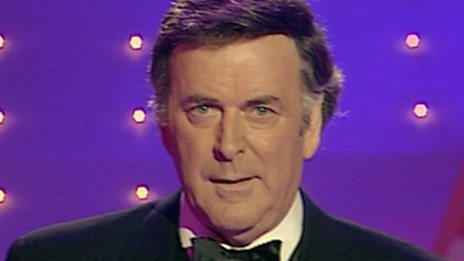 Wogan's best Eurovision moments
