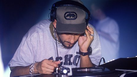 Armand Van Helden's 'Masterpieces' Mini-Mix