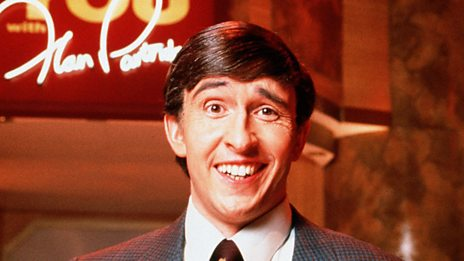 Ah ha! Steve Coogan chats about Alan Partridge's picture disc release for Record Store Day