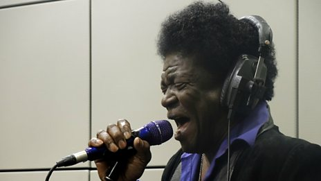 Charles Bradley Performs 'Changes'