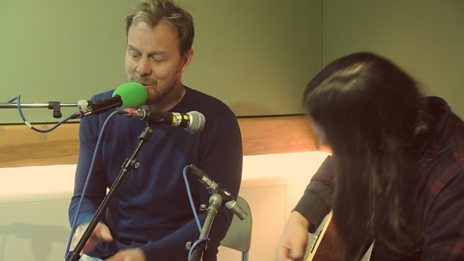 Jason Donovan Live in Session