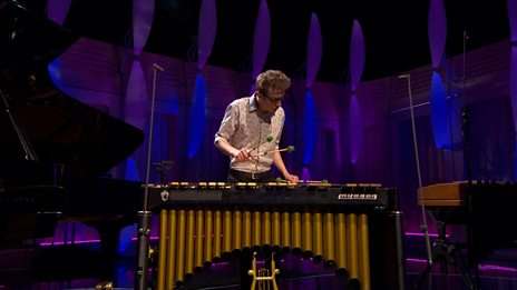 Andrew Woolcock performs Piazonore by Gerassimez for BBC Young Musician 2016 Semi Final