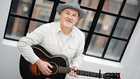 """Paul Carrack: """"I wrote How Long on the back of _____"""""""