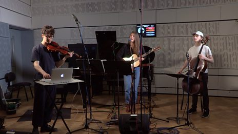 In Tune Sessions: Olivia Chaney