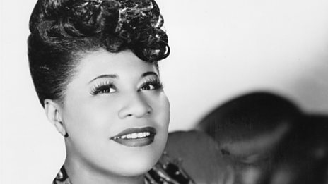 The genius of Ella Fitzgerald