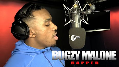 Fire in the Booth – Bugzy Malone Part 2
