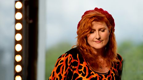 Eddi Reader - Wild Mountainside (The Quay Sessions)