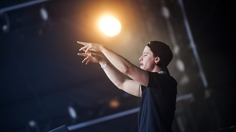 KYGO - Radio 1's Big Weekend 2016 Highlights