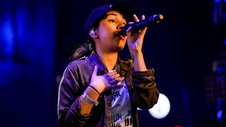 Alessia Cara - Radio 1's Big Weekend 2016 Highlights