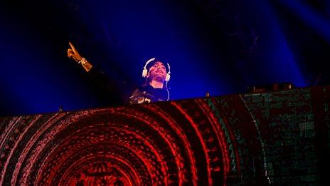 Alesso - Radio 1's Big Weekend 2016 Highlights