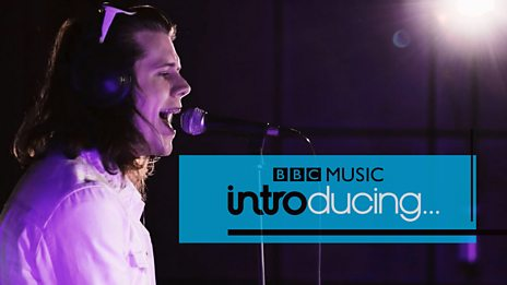 The Shimmer Band - FREEDOM (BBC Introducing session)