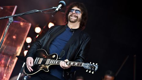 Jeff Lynne's ELO - Glastonbury 2016 Highlights