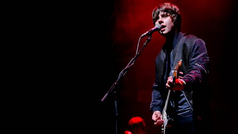Jake Bugg - Glastonbury 2016 Highlights