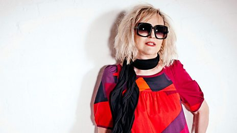 Annie Nightingale's Underground Music Guide to Glastonbury